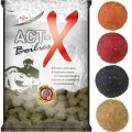 Boilies act-x